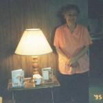 Grandma in 1995