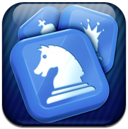 Chess with Friends app icon