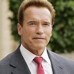 Arnold Schwarzeneggar