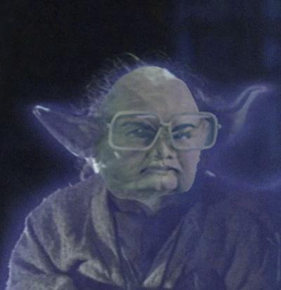 Yoda Jong Il