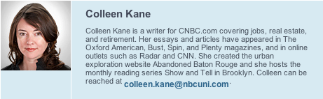 colleen kane from CNBC