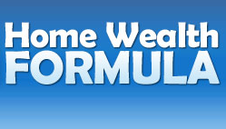 Home Wealth Formula logo