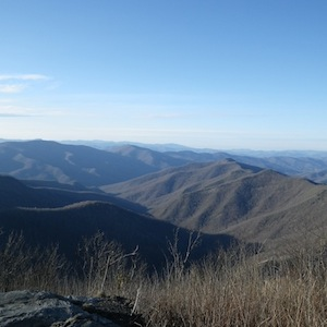 Sam Knob summit