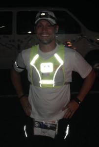 runner in night gear
